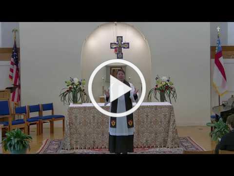 Morning Prayer, Sunday, May 17, 2020