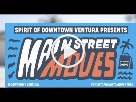 Main Street Moves