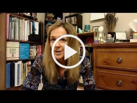 Why Reform Judaism - Karen Goldberg