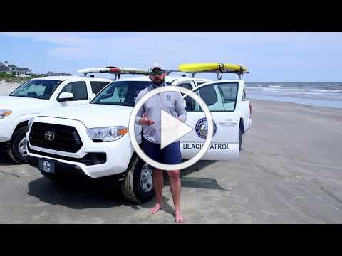 National Beach Safety Week #2 - Rip Currents