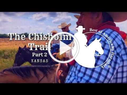 The Chisholm Trail, Part 2 of 4