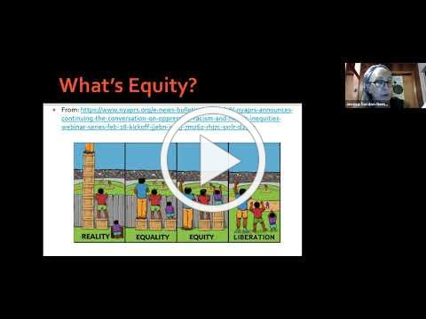 The Challenge of Achieving Racial Equity