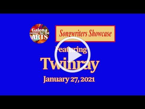 Twinray