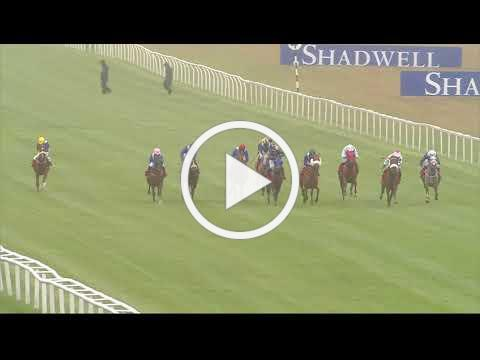 Emirates Premier hanidcap Stakes - Newbury 29th July Race 1