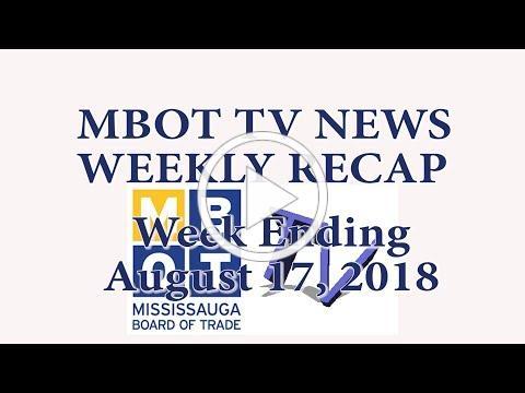 20180817 MBOT TV Weekly Recap