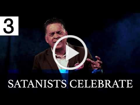 Former Satanist Warns Christians about Celebrating Halloween