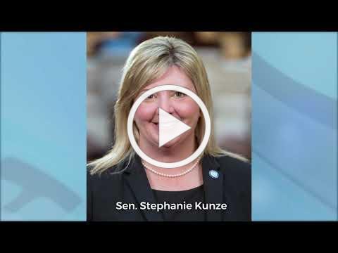 Election 2020: Stephanie Kunze | Senate District 16