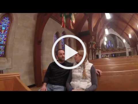 Couples Retreat 2019 Promo