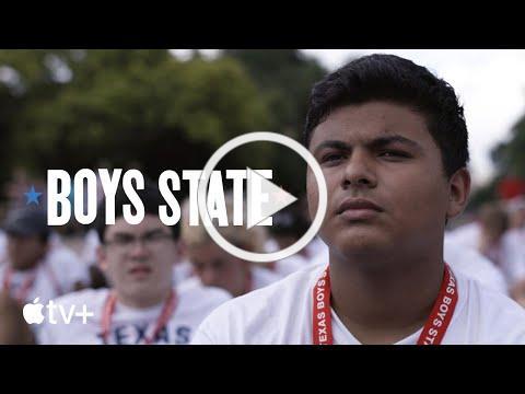 Boys State - Official Trailer   Apple TV+