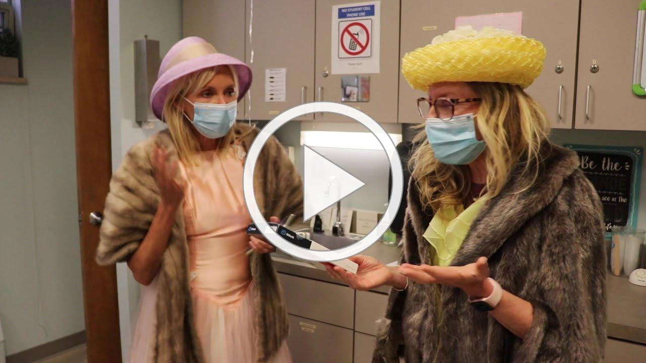 """Rapid-Test """"How-To"""" by Nurses"""