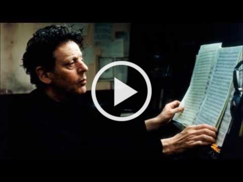 Philip Glass   Mad Rush (1979)   Live Performance   Paul David Kean (Piano)