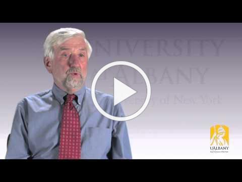 UAlbany Public Health Expert: David Carpenter