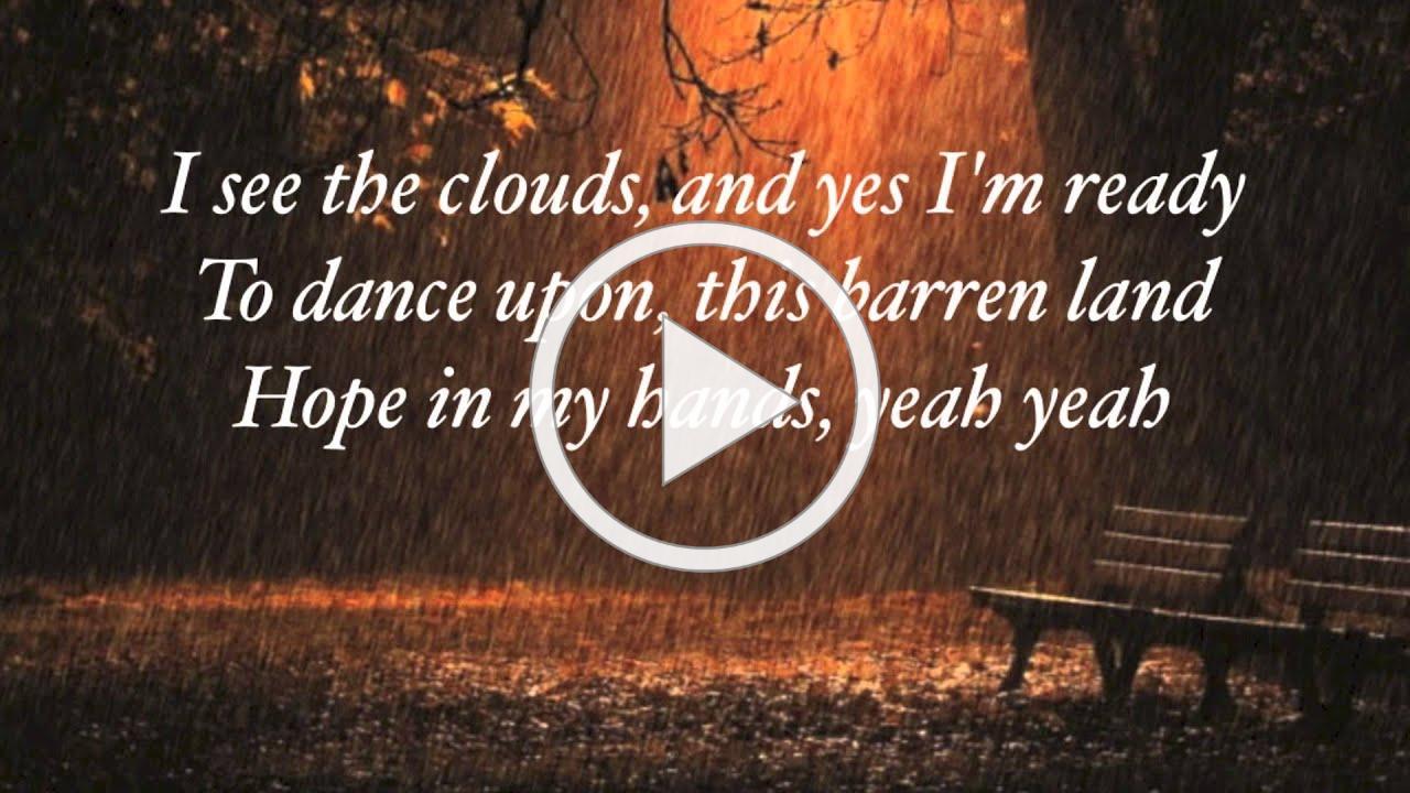 Delirious - Rain Down - (with lyrics)