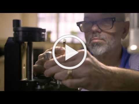 Faceting Aquamarines - Mark Nuell