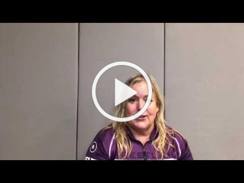 Carolyn Wester - Sept 13, 2018 - Wrestling Prep Update