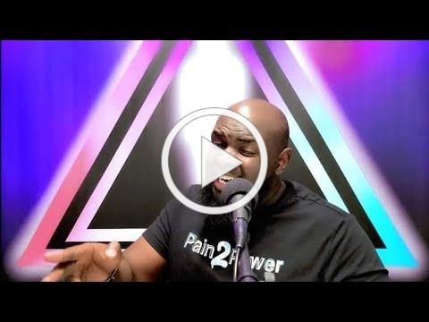 """""""They Have To Say My Name"""" - Coon The Poet - The FreeSoul Podcast"""