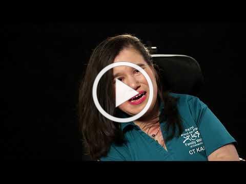 Testimonials - Emily #2 Story