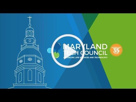 Maryland Innovation Helps Support the Cures of Tomorrow