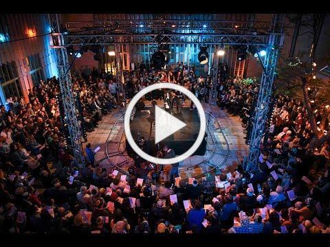 קולולם | חי - עפרה חזה | יום הזיכרון לשואה | 21.3.18