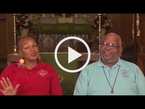 Pastors William and Victoria Hamilton share their Springfield Story