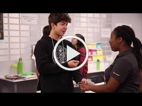 OC Human Relations BRIDGES Youth Leadership Institute 2019
