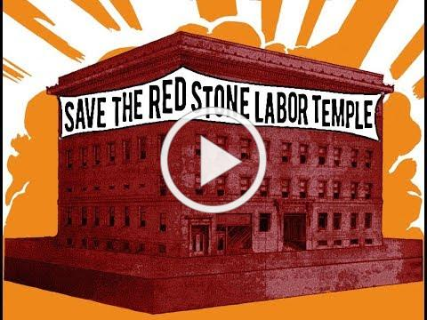 Save the Redstone Labor Temple! Mini-documentary