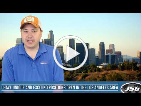 Unique and Exciting Banking Positions in LA, California