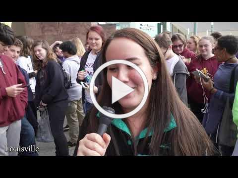 UT / KY / WV Youth Summits - Student & Teacher Testimonials