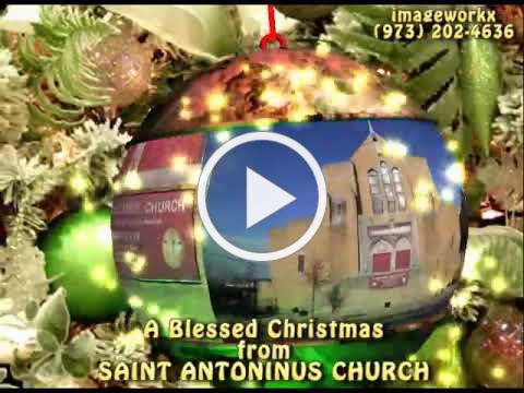 Merry Christmas from St Antoninus