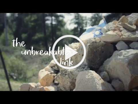 Be inspired by one girl's challenging journey to calling Israel her home...