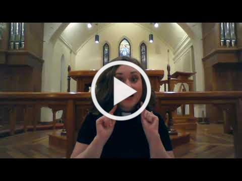 Children's Sermon for the Eleventh Sunday after Pentecost