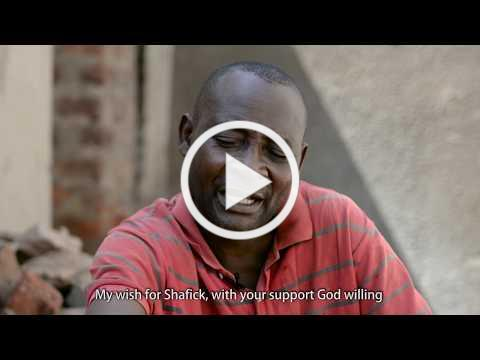 Family Resilience Project in Uganda