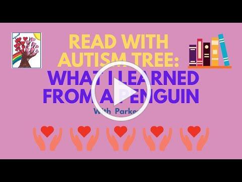 ATPF Kid Parker Trink Reads