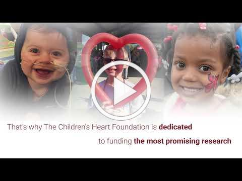 Support CHD Research this #GivingTuesday