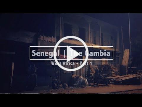 Gambia & Senegal - West Africa Pt 1 - Meridian University