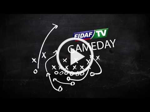 FIDAF TV OPENER 2018
