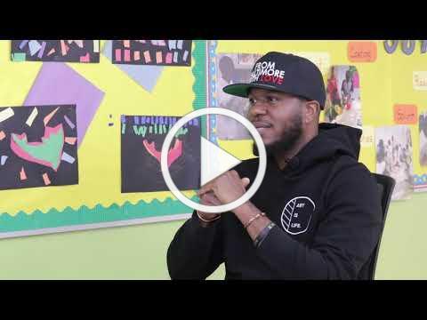 A Conversation with Artist & Educator Rain Pryor (Full Interview)