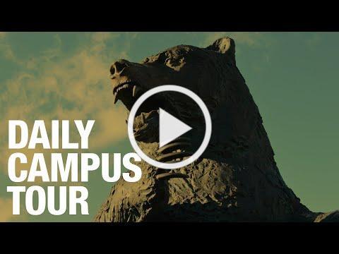 Daily Campus Tour Presentation