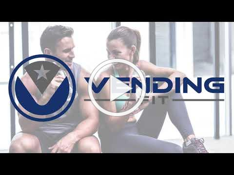 Vending Fit Provides Safe Accessibility to Fitness Products