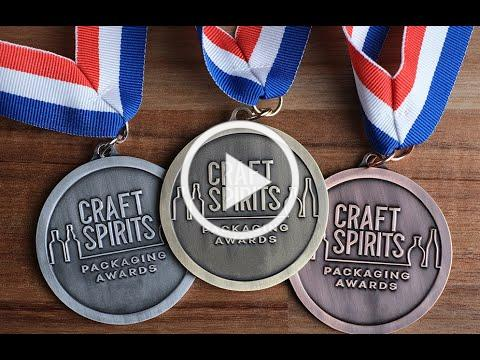 Craft Spirits TV: Last Call to Enter the 2nd Annual Craft Spirits Packaging Awards