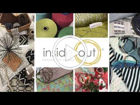 Inside Out Performance Fabrics