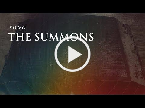 SONG: Will You Come and Follow Me (The Summons)