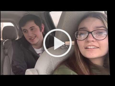 CTA 2019 PURIM VIDEO (halacha class) HD