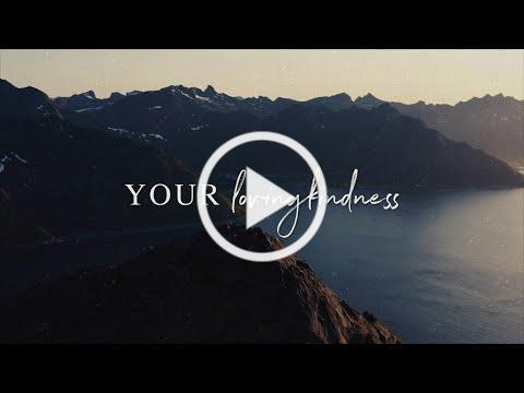 Lovingkindness [Official Lyric Video] - Matt Redman, Matt Boswell, Matt Papa, Keith & Kristyn Getty