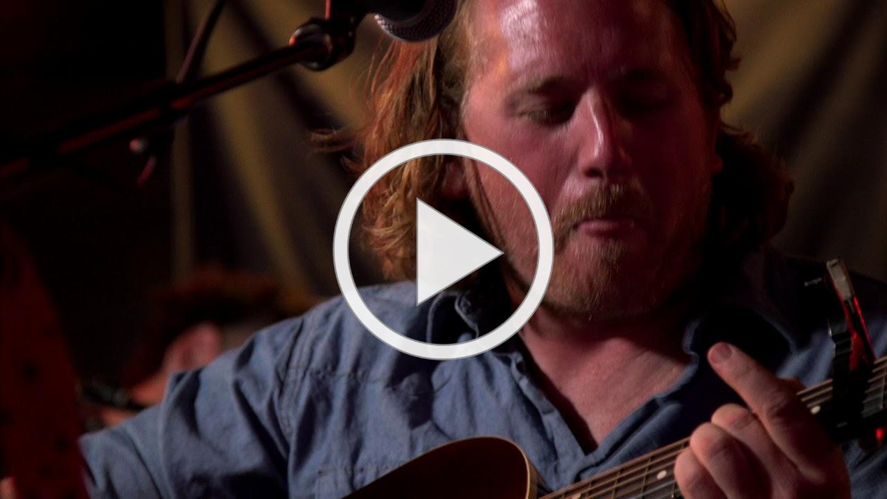 William Clark Green - Wings (Live At Cheatham Street Warehouse)