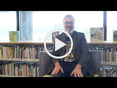 Libraries: Your Community Connectors ft. Bethlehem Area Public Library