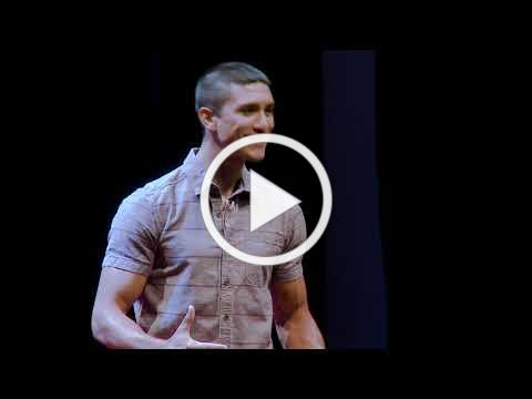 Choosing to Do Things the Hard Way | Nick Ybarra | TEDxFargo