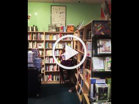 PSB Socially Distant Book Club