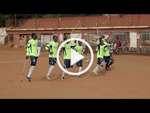 Sierra Leone Amputee Football Club