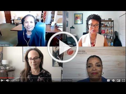 Climate Equity in Action: Women of Color Leading the Energy Justice Transition. E01S01